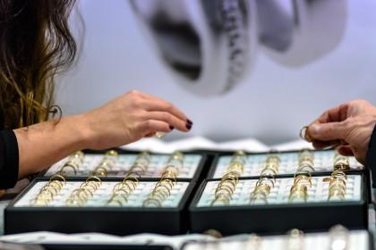 jewelry industry