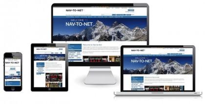 Responsive Design with Nav-to-Net